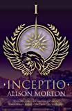 INCEPTIO (Roma Nova Book 1)