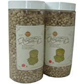 100% Pure & Natural Green Coffee Beans From Kerala - 800 Gm (Decaffeinated Arabica Green Coffee Bean) - (Natural...