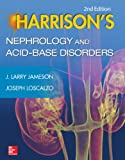 Harrisons Nephrology and Acid-Base Disorders, 2e
