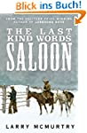 The Last Kind Words Saloon (English E...