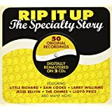 Rip It Up- The Specialty Story