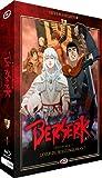 echange, troc Berserk l'Âge d'or : l'Oeuf du roi conquérant - Blu Ray Edition Collector limitée et numérotée (version française) [Blu-r
