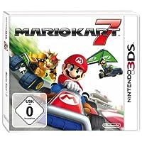 Mario Kart 7 - [Nintendo