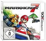 MARIO KART 7 3D - 3DS FUN RACI