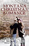 Montana Christmas Romance: A Collection of Heartwarming Holiday Stories
