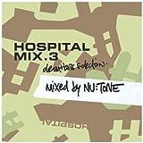 Hospital Mix 3
