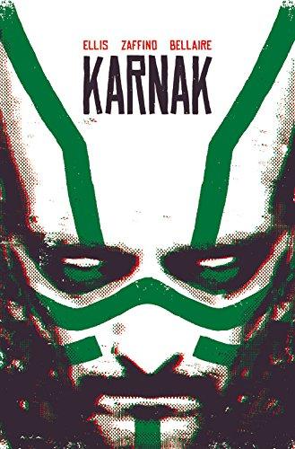 Karnak Vol. 1: The Flaw in All Things PDF