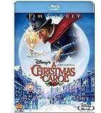 Disney's a Christmas Carol (DVD/Blu-ray Combo Pack) [Blu-ray] (Bilingual)
