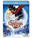 Disney's a Christmas Carol [Blu-ray] [US Import]