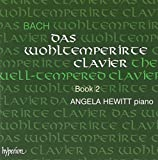 Bach: Well-Tempered Clavier, Book 2
