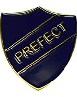 Prefect badge with free postage