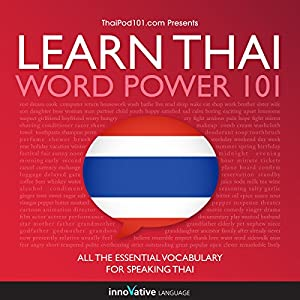 Learn Thai - Word Power 101 Speech