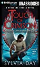 A Touch of Crimson: Library Edition (Renegade Angels) A Touch of Crimson