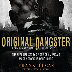 Original Gangster Audiobook
