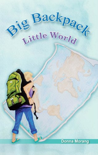 Big Backpack - Little World
