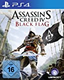 Assassin's Creed 4: Black Flag - [PlayStation 4]