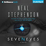 Seveneves: A Novel | [Neal Stephenson]
