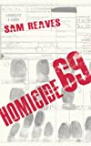 img - for Homicide 69 (The Dooleys) book / textbook / text book