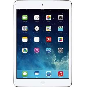 "Apple mini 16GB Wi-Fi Tablette Tactile 7.9 "" iOS Blanc"