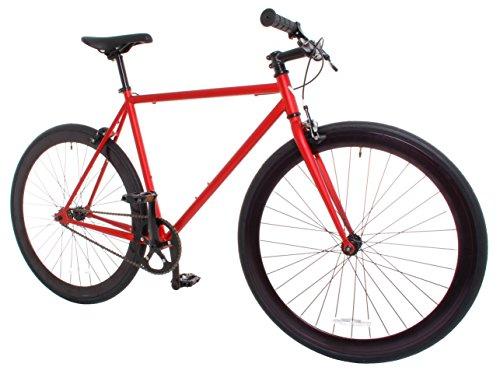 Vilano-Large-58cm-Rampage-Fixed-Gear-Bike-Fixie-Road-Bike