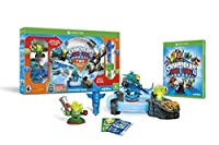 Skylanders Trap Team Starter Pack - Xbox One from Activision