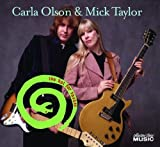 echange, troc Carla Olson & Mick Taylor - Too Hot for Snakes (Plus) (2 CD Set)