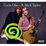 Too Hot For Snakesby Carla Olson & Mick Taylor