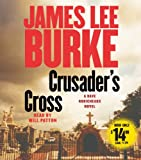 James Lee Burke Crusader's Cross (Dave Robicheaux Mysteries)