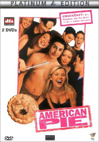 American Pie (Platinum Edition) [Special Edition] [2 DVDs]