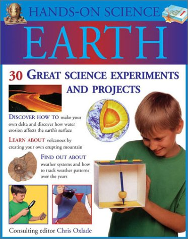 Earth: Hands-On Science Series
