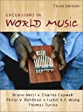 img - for Excursions in World Music (3rd Edition) book / textbook / text book