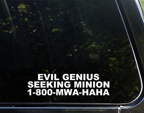 genius-cercare-di-minion-evil-1-800-mwa-haha-2032-8-508-cm-x-cm-2-die-cut-adesiva-in-vinile-decalcom
