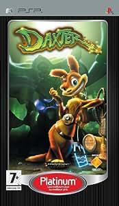 Daxter PSP Platinum