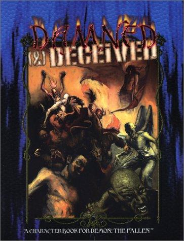 Damned & Deceived *OP (Demon)