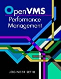 Joginder Sethi OpenVMS Performance Management (HP Technologies)