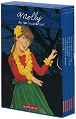 Molly: An American Girl (Boxed Set)