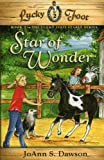 Star of Wonder (Book 2 in The Lucky Foot Stable Series)