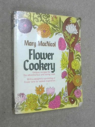 Flower Cookery PDF