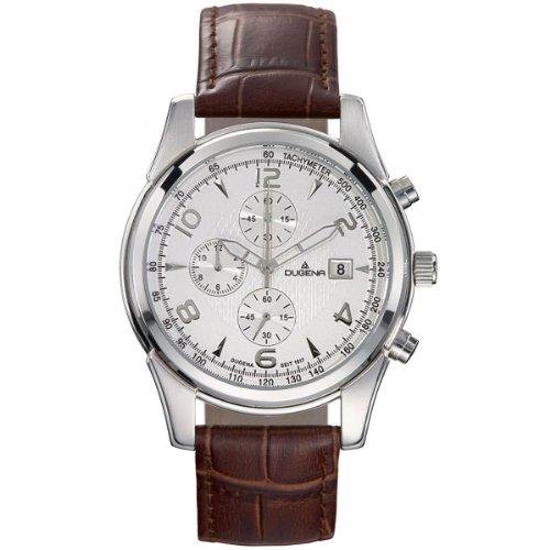 Herren-Armbanduhr XL Dugena Basic