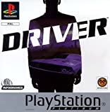 Driver Platinum [ Playstation ] [Import anglais]