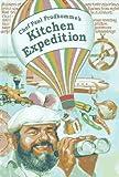 Kitchen Expedition