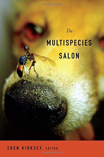 The Multispecies Salon