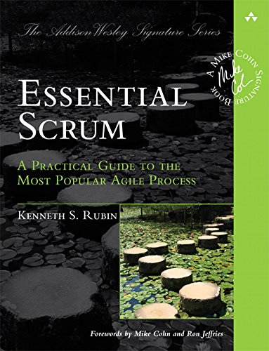 pdf free essential scrum a practical guide to the most popular