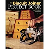 The Biscuit Joiner Project Bookby Jim Stack