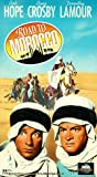 Road to Morocco [VHS]