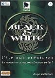 echange, troc Black & White - L'Île aux Créatures