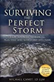 Surviving The Perfect Storm: How To Create A Financial Plan That will Withstand Any Crisis