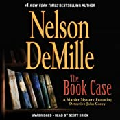 The Book Case: A Short Story Featuring Detective John Corey | [Nelson DeMille]