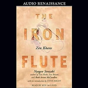 The Iron Flute: Zen Koans | [Nyogen Senzaki, Ruth Strout McCandless]