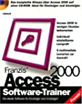 Access 2000 Software-Trainer